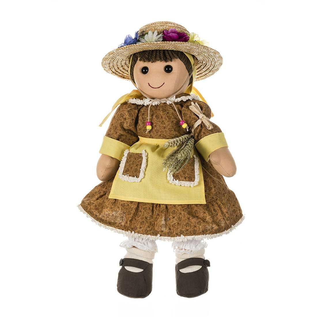 Bambola My Doll Contadina 42 cm shop online